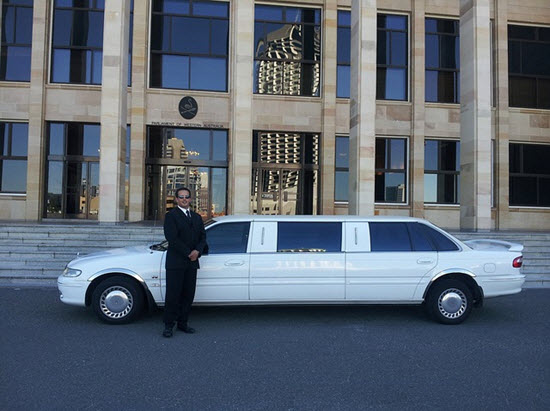 limousine new york prix