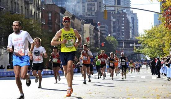 assister marathon