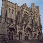 Visiter la cathédrale St. John the Divine