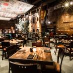 Découvrez les restaurants insolites à New York