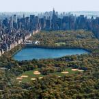Les plus beaux parcs à New York
