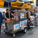Découvrez la gastronomie locale à New York
