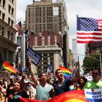 Les endroits gay friendly à New York