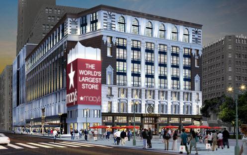 Macy's de Herald Square