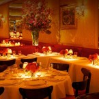Les restaurants romantiques de New York