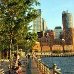 Les plus beaux espaces verts de New York