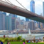 Où pique-niquer à New York : nos meilleurs adresses