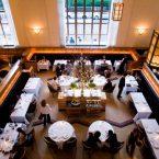 Sélection des meilleurs restaurants étoilés de New York