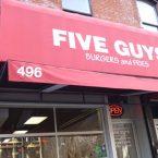 Les meilleurs adresses pour manger sain et pas cher à New York