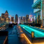 Les plus belles terrasses estivales de New York ! Nos adresses
