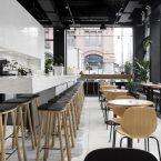 Les nouveaux restaurants tendances de New-York