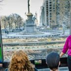 Que faire à New York pour les vacances de la Toussaint avec les enfants ?