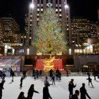 Les endroits phares de New York pour faire du patin à glace
