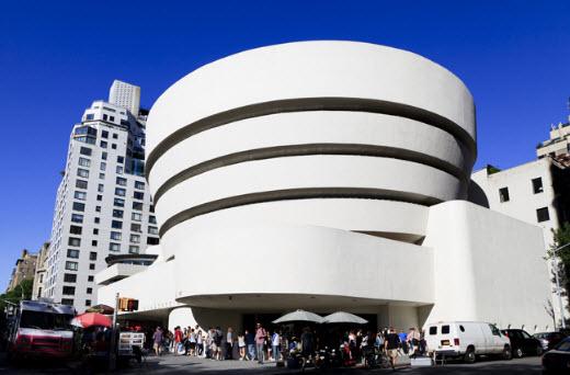 Notre guide complet du Musée Guggenheim de New York