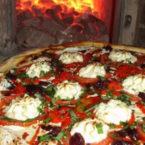 Testez les délicieuses pizzas de Lombardi's à New York