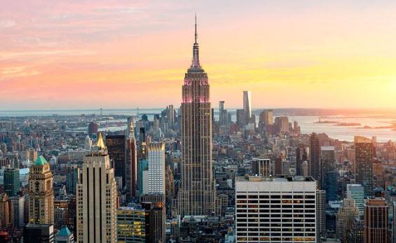 5 choses à faire à Midtown à New York