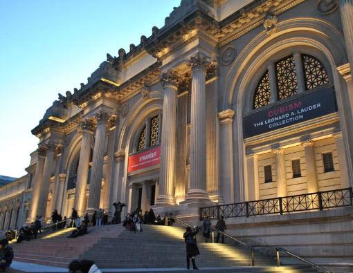5 activités incontournables à faire dans l'Upper East Side à New York